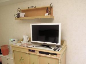 テレビ台の写真