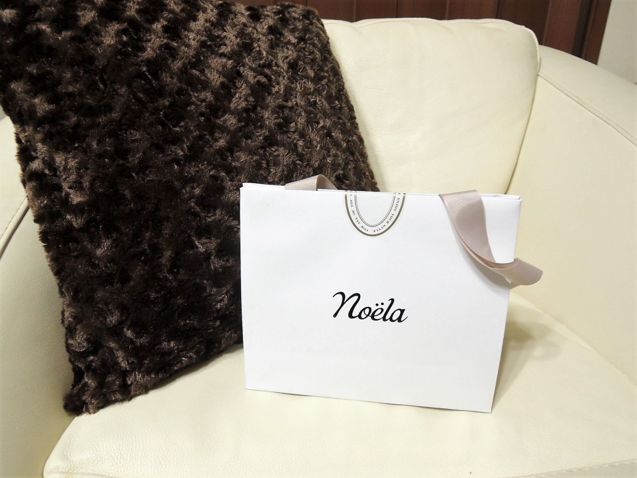 ノエラのショッピングバッグ