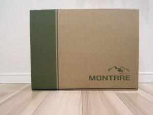 商品箱の写真