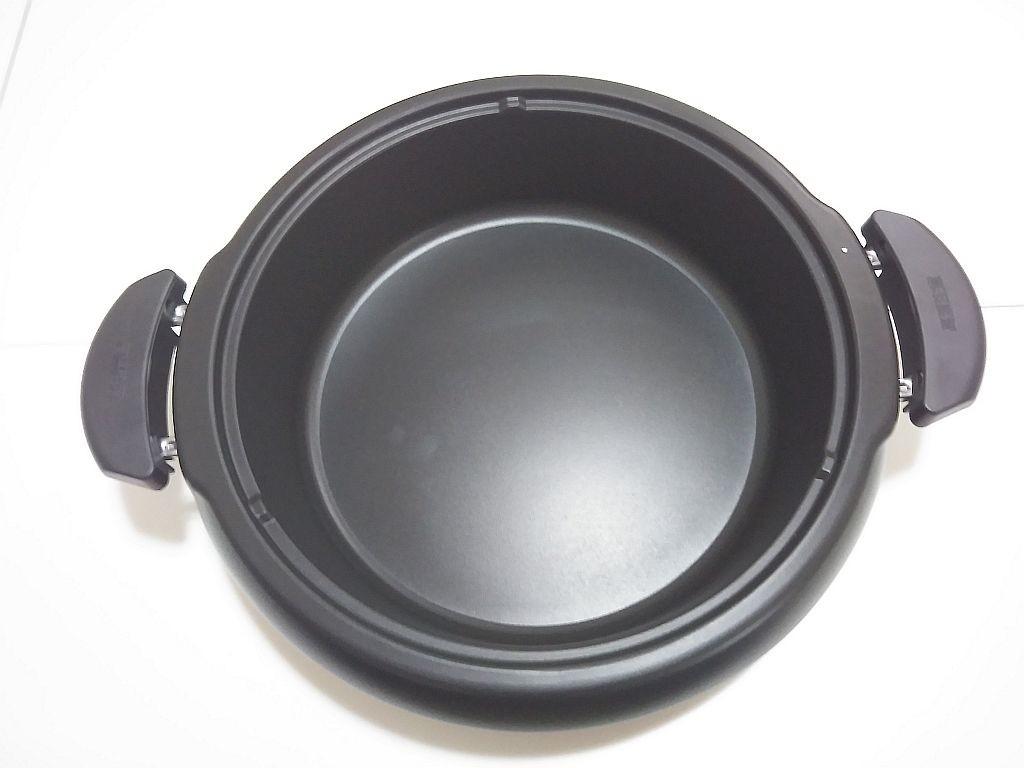 深鍋プレート