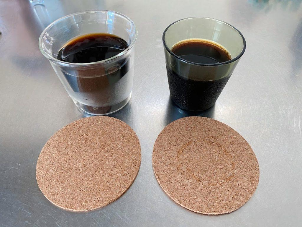 コーヒー比較2